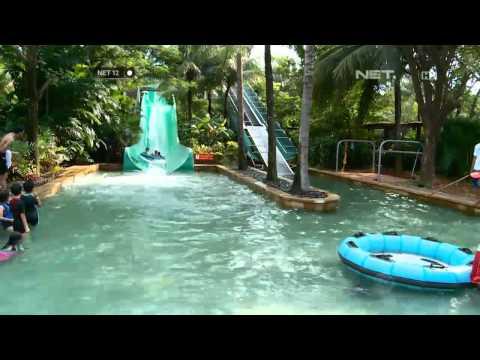 NET12 - Wisata Waterboom di Jakarta