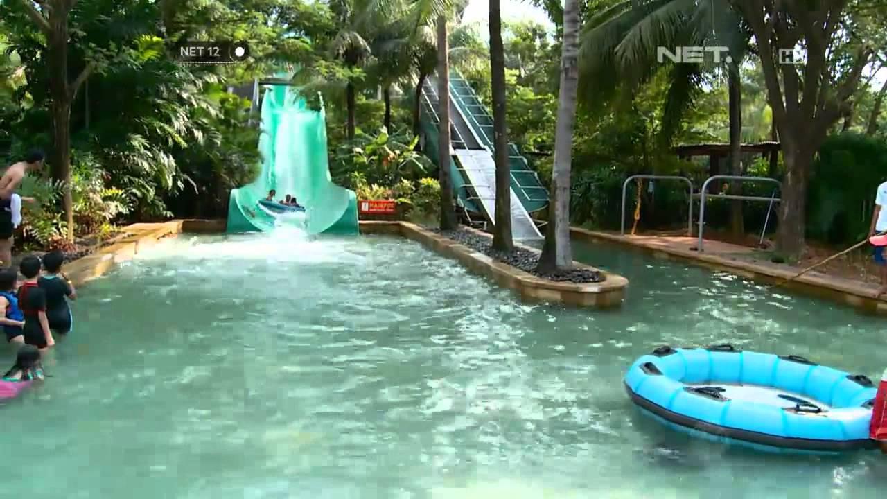 NET9 - Wisata Waterboom di Jakarta