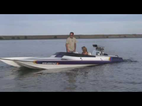 Power Boats of the Inland Northwest