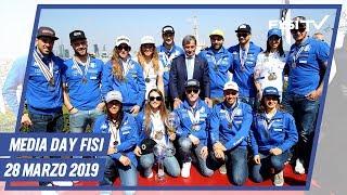 Media Day FISI: Le stelle degli sport invernali a Milano