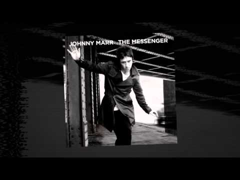 Johnny Marr - Generate! Generate! [Official Audio - Taken from The Messenger]