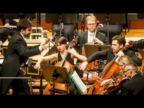 Borowicz | Tschaikowsky: Dornröschen, Suite aus dem Ballett op. 66a | SWR Symphonieorchester