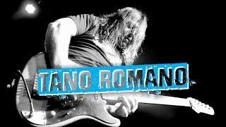 Tano Romano (Live en Marquee) - Caligo Films