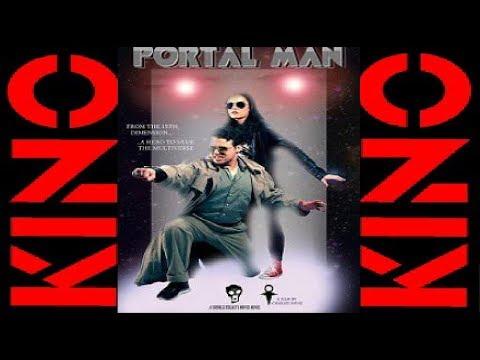 Шагающий через порталы (2018) HD 720