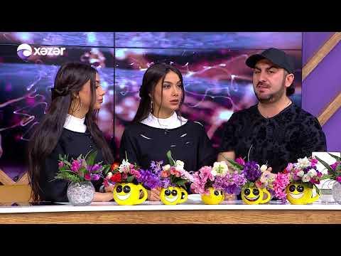 Hər Şey Daxil - Adil Karaca, Səlim Abbasov, Zümrüd Bədəlova (05.12.2017)
