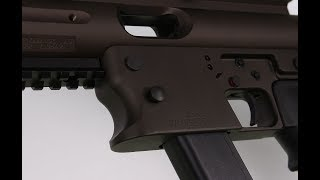 My review on the TNW Aero Survival Rifle in 9mm. Full article at: h...