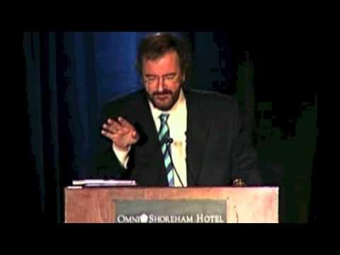 Symposium 2006: John O'Donohue