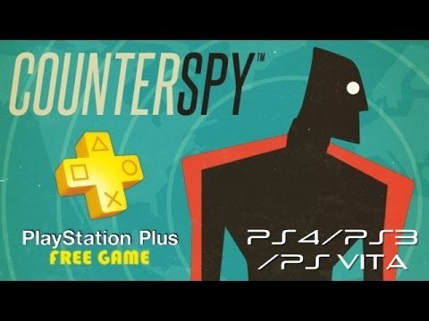 free games on psn plus march 2015