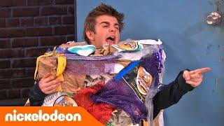 Die Thundermans | Müllkugel | Nickelodeon Deutschland
