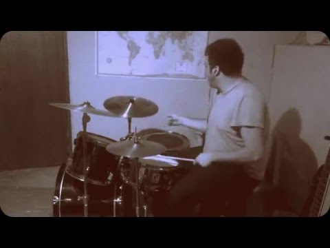 Ought - Beautiful Blue Sky (Drum Cover)