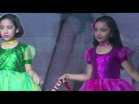 Part 16 - Rajagiri Doha Primary Fest 2016