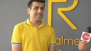 Realme Ceo Madhav Sheth On His Favourite X2 Pro Feature, Competition From Other Brands And More