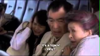 Fish Story / Fisshu sutôrî (2009) - Trailer