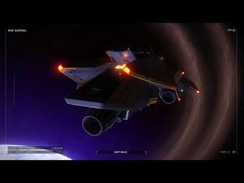 "Brazilian armada x exploration mission codname ""star trek""14"