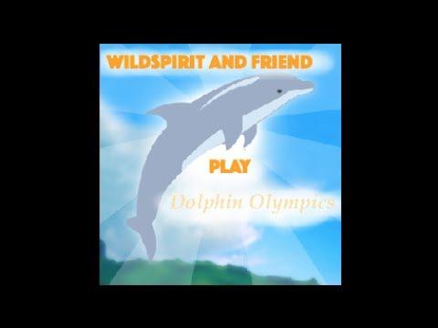Mt  Everest Ocean ~ | ~ Dolphin Olympics