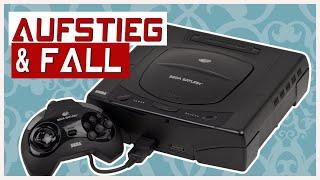 Aufstieg und Fall dęs Sega Saturn