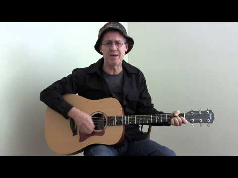 Bad Bad Leroy Brown Acoustic Cover P22