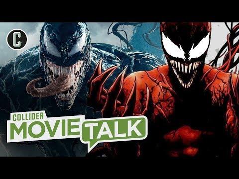 Venom 2 Rating Will Probably Be PG-13 Despite Carnage - Movie Talk