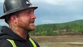 Нельзя ошибиться | Золотая Лихорадка: Аляска | Discovery Channel