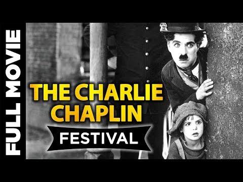 The Charlie Chaplin Festival (1941)   Silent Film   Comedy Video   Charles Chaplin