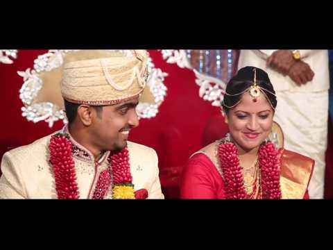 Tulunadu da Madme-Dheeraj weds Monisha HD