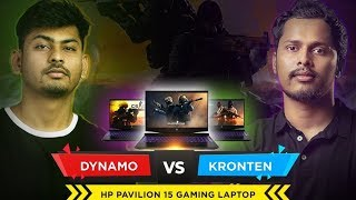 Time for Final Showdown - Dynamo vs Kronten