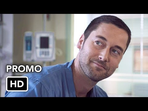 "New Amsterdam (NBC) ""Saving Medicine"" Promo HD - Ryan Eggold medical drama series"