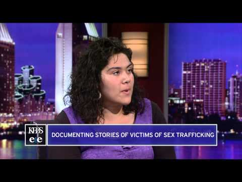 Young San Diego Filmmaker Attempts To Tell The 'Truth' About Sex Trafficking