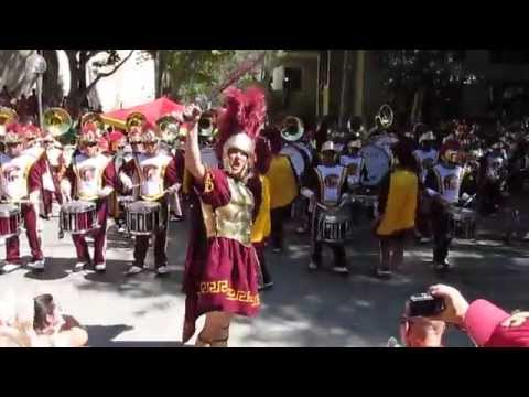USC Fight Song -