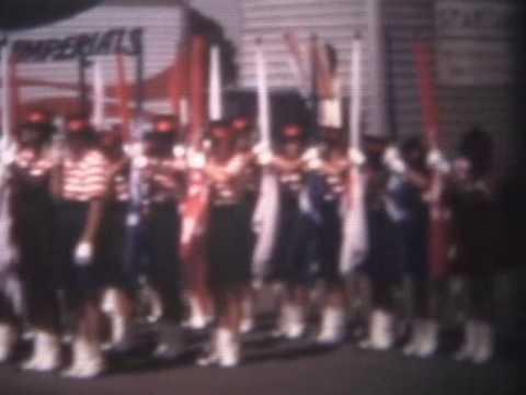 Stockton Commodores 74 Salem, Oregon State Open Ch...