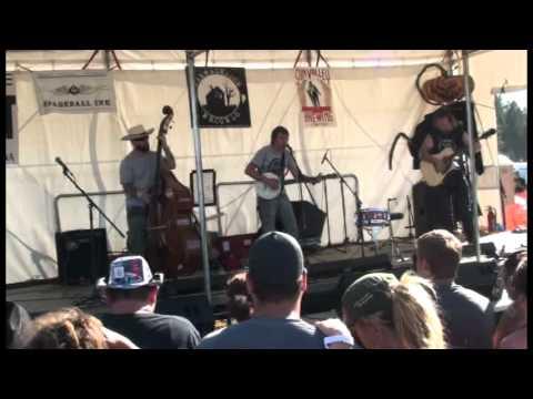 Graham Lindsey feat James Hunnicutt @ Farmageddon Fest 2012 July 21