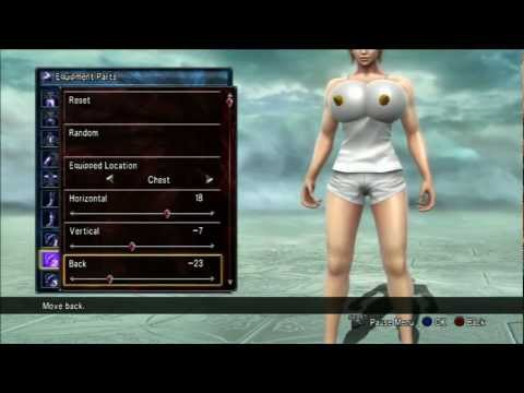 Soul Calibur 5 Creation Poison Ivy from YouTube · Duration:  11 minutes 21 seconds