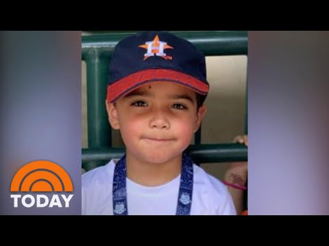 Brain-Eating Amoeba In Water Causes Texas Boy's Death | TODAY