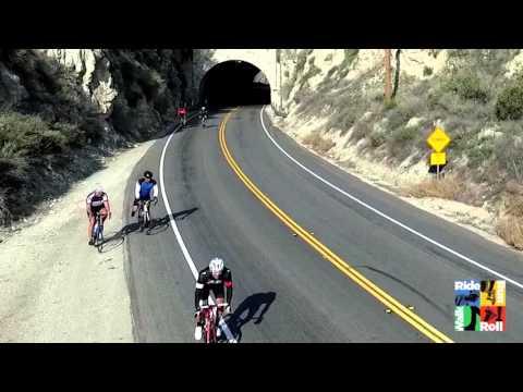 Finish The Ride Santa Clarita Demo Post Video