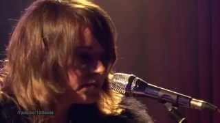 """Andrea Schroeder -LIVE- """"Until The End"""" @Berlin Apr 25, 2014"""