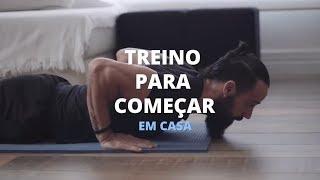 Gambar cover TREINO PARA COMEÇAR EM CASA | XTREME 21