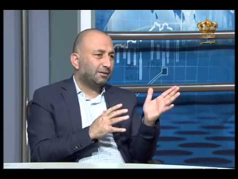 STS CEO on Jordan TV Discussing the ICT Sector