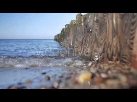 Footage - Marine Flat Calm