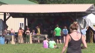 Appalachian Gypsy Tribe at Jam Along The Creek 2015