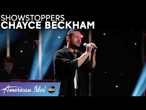 Dang! Chayce Beckham Sings The Heck Out Of This Chris Stapleton Hit - American Idol 2021
