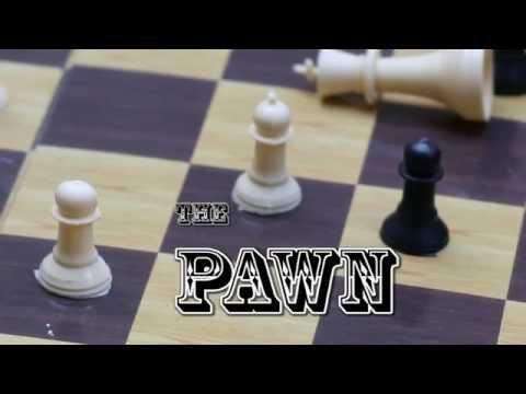 The Pawn -A Short Docudrama
