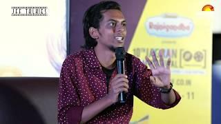 Iit Se Films Tak Ka Safar Ranjan Raj Jff Talkies Episode 17 MP3