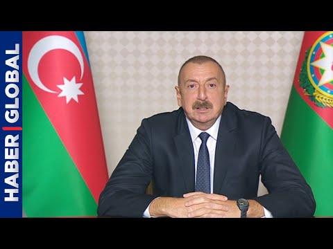 Aliyev Talimatı Verdi! Azerbaycan'dan Türkiye'ye Destek Geliyor!
