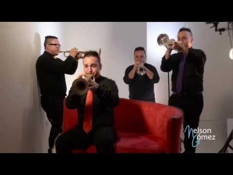 Proyecto Cuatro y Uno 4:01 Latin Fanfare Nelson Gomez Trompeta Schagerl Gansch Horn