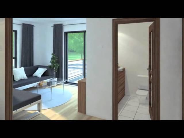 Ctlv Video Maison 3d Plans 3d Com Youtube