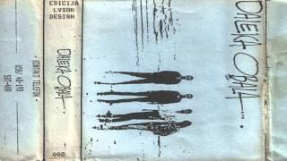 Daleka Obala - Daleka Obala (Full Demo) [1988]