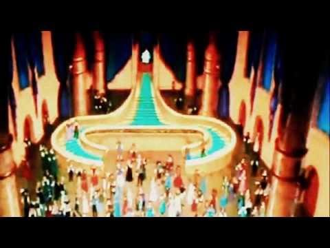 Ella Enchanted Trailer [Non/Disney Crossover]