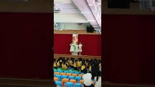 Publication Date: 2020-05-20 | Video Title: 塘尾道官立小學2017-2018小司儀