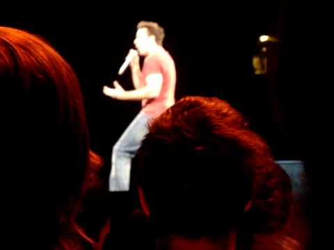 Dane Cook - Mom Joke