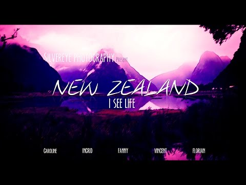I See Life  -  New Zealand
